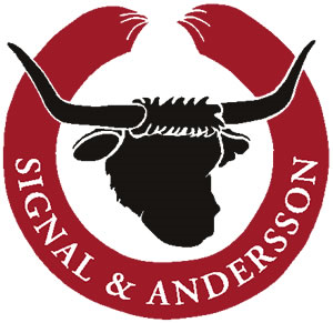 Signal Andersson
